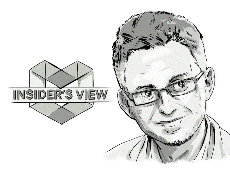 Insider's View: Ad Tech & MarTech Q&A With Maciej Zawadziński </br>[Part 1]