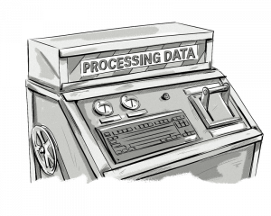 Why Most Ad Tech & MarTech Companies Should Stick to Data Processing