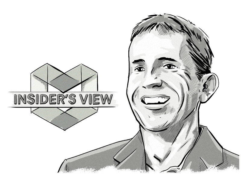 Insider's View: Ad Tech & MarTech Q&A <br />with Chad Little [Part 4]