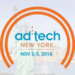adtech new york 2016