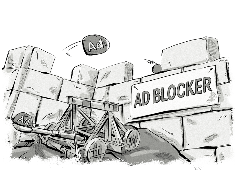 How Does Ad Blocking Work & What Can Publishers Do About It?