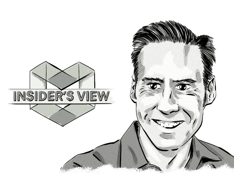 Insider's View: Ad Tech & MarTech Q&A <br />with Robert Brill [Part 11]