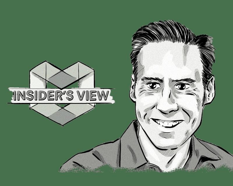 Insider's View: Ad Tech & MarTech Q&A <br />with Robert Brill [Part 11]