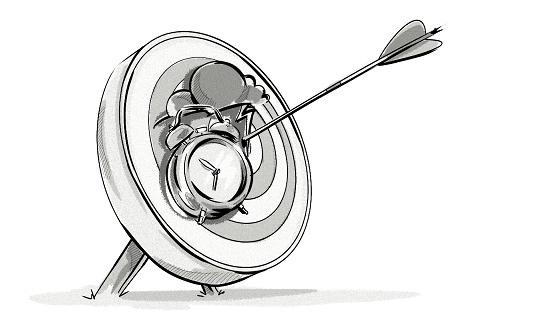 time-based targeting