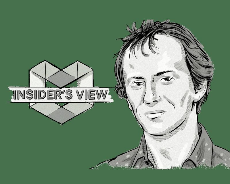 Insider's View: Ad Tech & MarTech Q&A with Frans Riemersma </br>[Part 12]