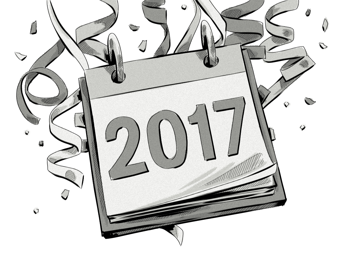 Top 3 AdTech Stories of 2017 That Most Didn't Predict in 2016