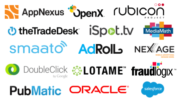 Clearcode's AdTech and MarTech integrations