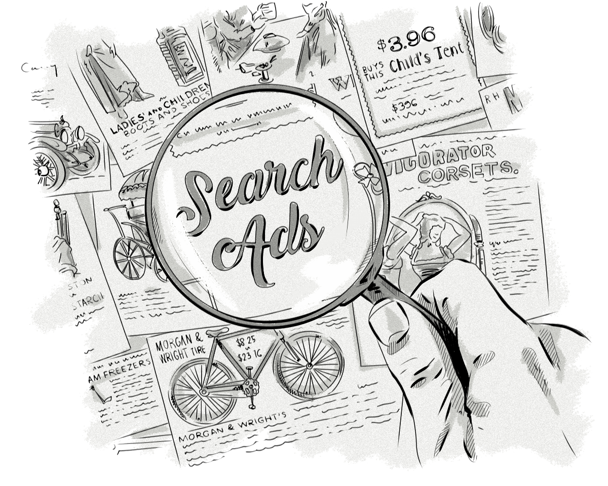 The Advantages and Disadvantages of Search Ads