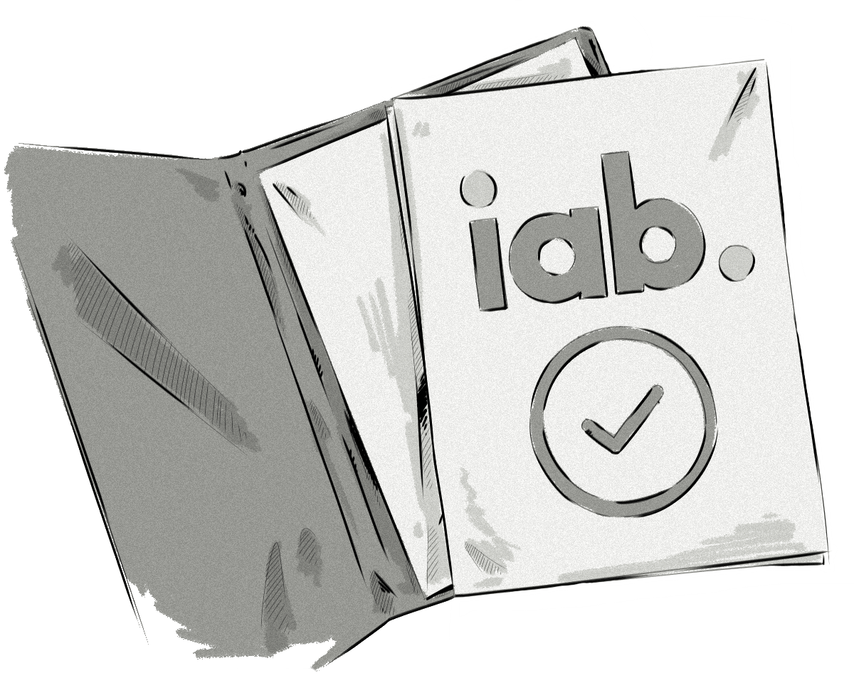 How the IAB's GDPR Transparency and Consent Framework Works From a Technical Perspective (TCF 1.0 and TCF 2.0)
