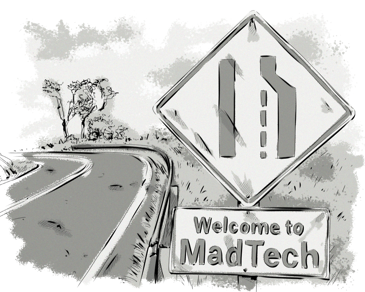 What is MadTech? The Convergence of AdTech and MarTech