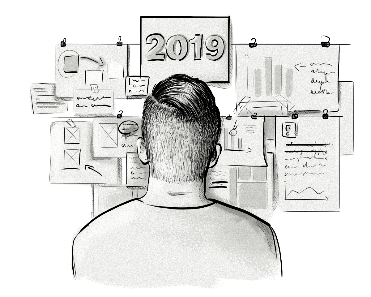 AdTech in 2019: 3 Trends Based on Data, Not Predictions
