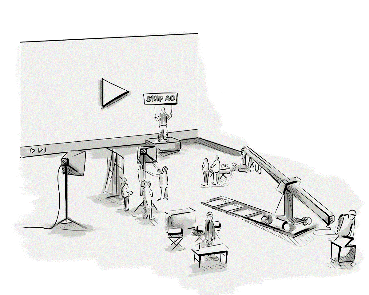 Video Advertising: What Is It and How Are Video Ads Served?