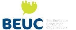 BEUC logo