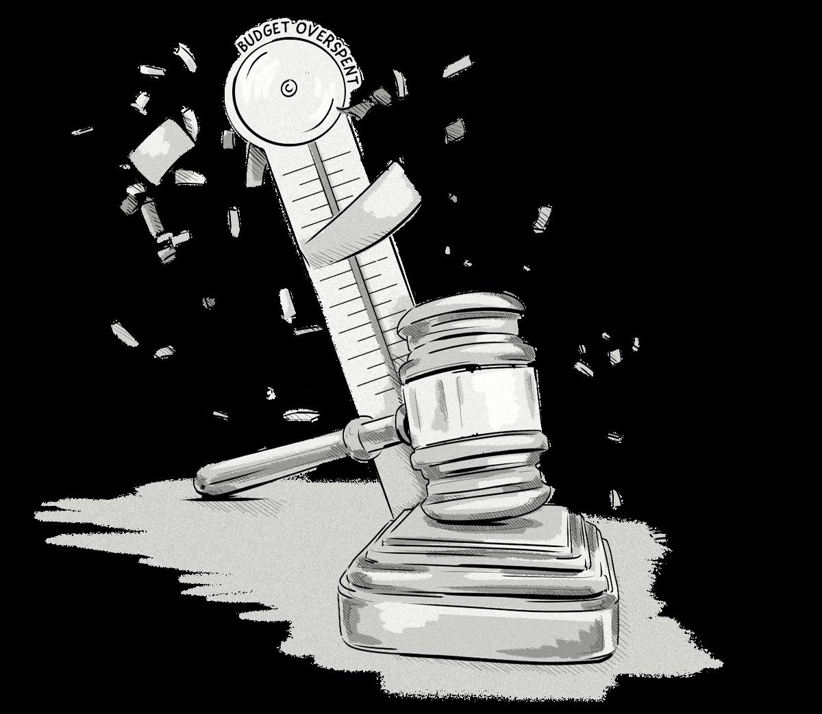 Ad Banker case study hammer