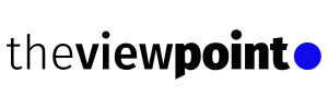 The view point logo