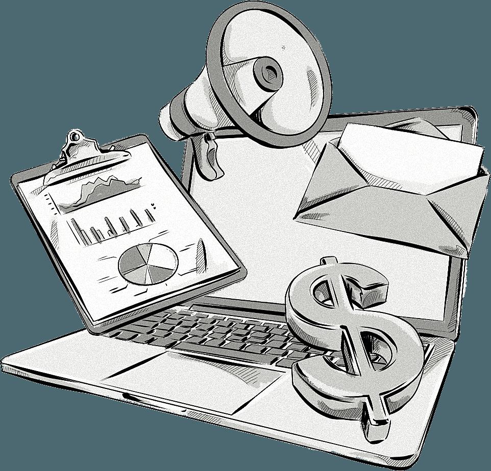 Marketing Technology Development