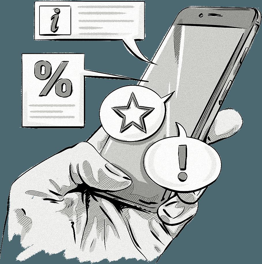 Chrome Mobile Phone AdTech