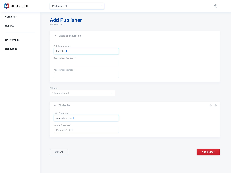Clearcodes-Header-Bidding-Control-Center-publisher-list2